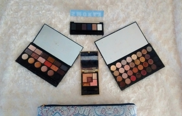 makeupbag I