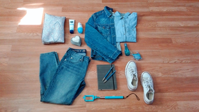 wardrobe essentials denim
