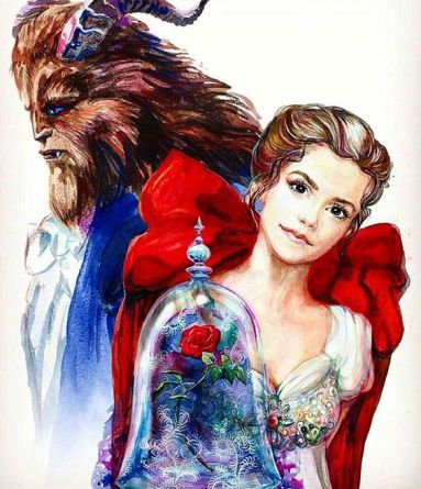 the beauty and the beast VI