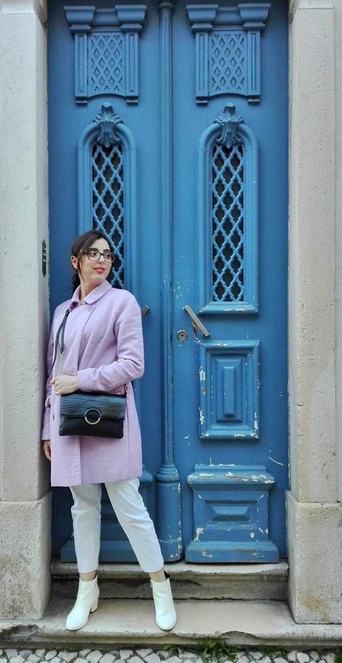 lavendarcoatI
