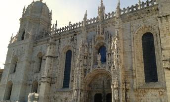 MosteirodosJerónimos
